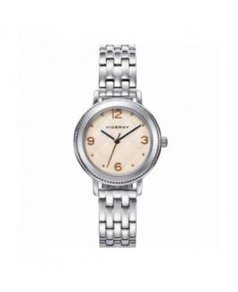 Viceroy 471090-25 Reloj Mujer Cuarzo Acero Tamaño 28 mm - 471090-25