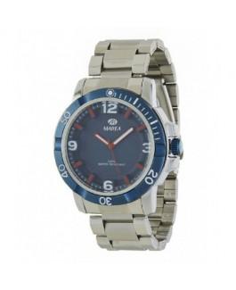 Marea B41226/2 Reloj de Hombre Cuarzo Acero Brazalete Tamaño 43 mm - B41226/2