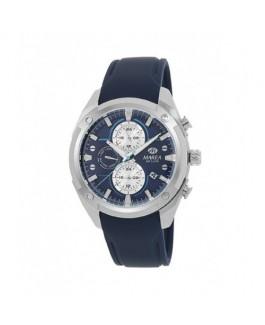 Marea B54156/2 Reloj Hombre Multifunción Metal Tamaño 44 mm Caucho - B54156/2