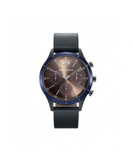 Mark Maddox HC7115-47 Reloj Hombre Tamaño 42 mm Cuarzo Multifunción Acero IP Gun - HC7115-47