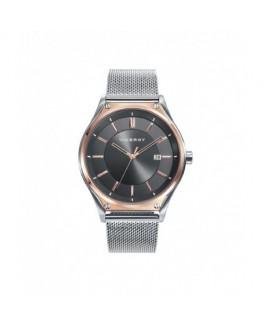Viceroy 471181-174 Reloj Hombre Tamaño 40 mm Cuarzo Acero Malla - 471181-17
