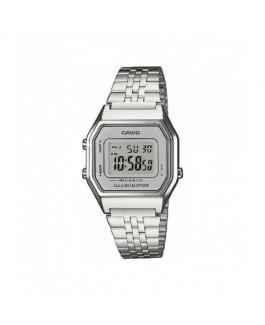 Casio Original LA680WEA- 7EF Reloj Mujer Digital Resina Tamaño 28 mm - LA680WEA-7EF