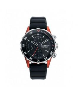 Viceroy 471159-57 Reloj Hombre Cuarzo Multifunción Aluminio Tamaño 42 mm - 471159-57
