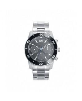 Mark maddox HM 7130-56 Reloj Hombre Cuarzo Multifunción Acero Tamaño 42 mm - HM7130-56
