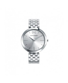 Mark Maddox MM0107-07 Reloj Mujer Cuarzo Acero Tamaño 37 mm Brazalete - MM0107-07