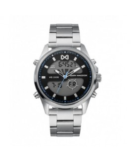 Mark Maddox HM0113-56 Reloj Hombre Cuarzo Analógico Digital Tamaño 45 mm - HM0113-56