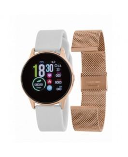 Marea B58001/5 Reloj Mujer Acero Recargable Tamaño 38 mm - B58001/5