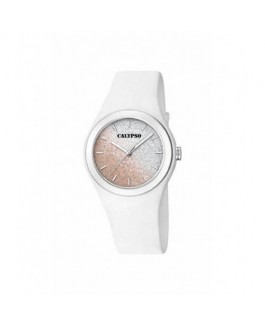 Calypso K5754/1 Reloj Mujer Cuarzo Silicona Tamaño 32 mm - K5754/1