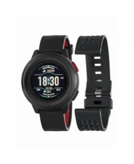 Marea B58002/1 Reloj Hombre Silicona Tamaño 46 mm - B58002/1