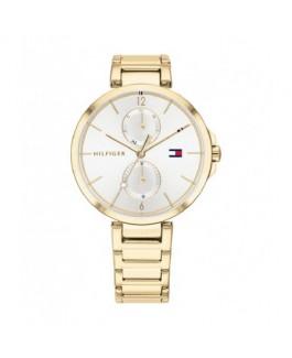 Tommy Hilfiger 1782128 Reloj Mujer Cuarzo Acero Chapado Tamaño 35 mm - 1782128