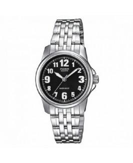 Casio LTP-1260PD-1BEF Reloj Mujer Cuarzo Metal Tamaño 27 mm Brazalete - 000360048