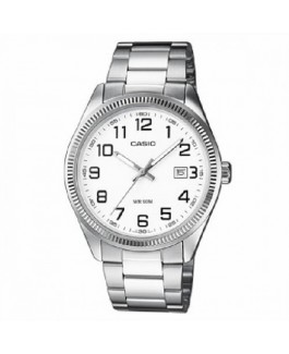 Casio original MTP-1302PD-7BVEF Reloj Hombre Cuarzo Metal Tamaño 38 mm - 000360051