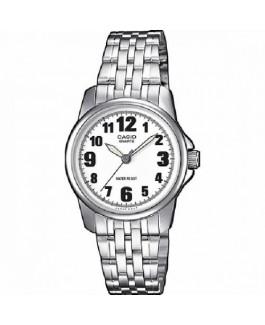 Casio Original LTP-1260PD-7BEF Reloj Mujer Cuarzo Metal Tamaño 27 mm - 000360073