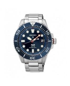 Seiko Prospex SNE435P1 Reloj Hombre Solar Acero Tamaño 43 mm Brazalete - SNE435P1