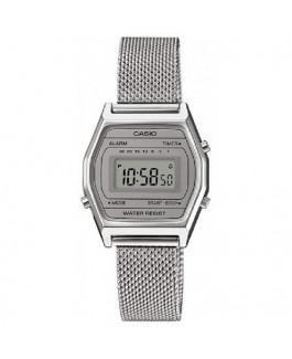 Casio Original LA690WEM-7EF Reloj Mujer Digital Metal Tamaño 24 mm - 000360104