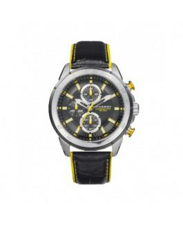 Viceroy 46799-57 Reloj Hombre Cuarzo Crono Acero Aluminio Correa Tamaño 43 mm - 46799-57