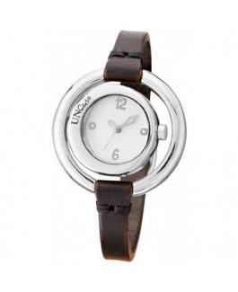 Uno de 50 REL0142BLNMAR0U Time is on my side Reloj Mujer Chapado en Plata Medida 37 mm - 000500623