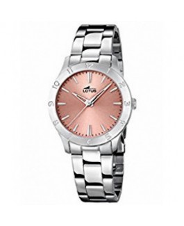 Lotus 18138/2 Reloj de Mujer Cuarzo Acero Tamaño 32 mm - 18138/2