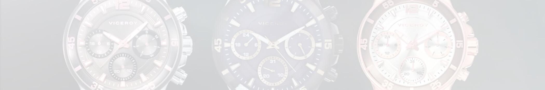 Relojes Viceroy - Carmena Joyeros