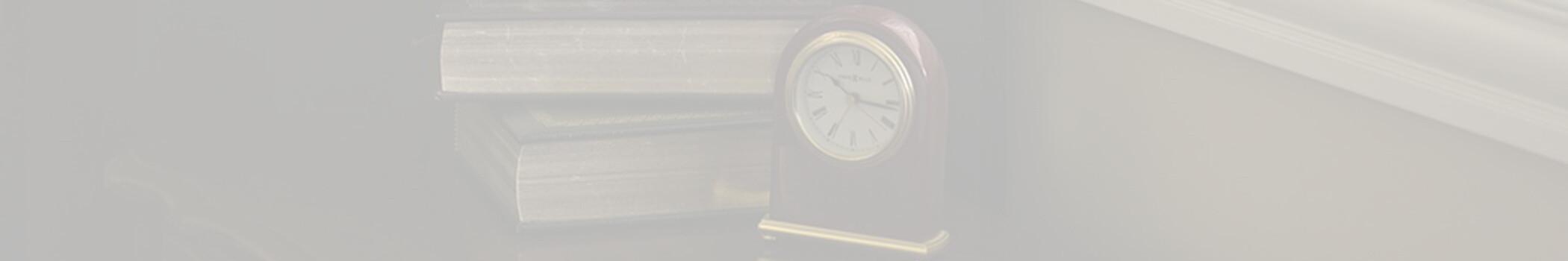 Relojes de pared y sobremesa - Carmena Joyeros