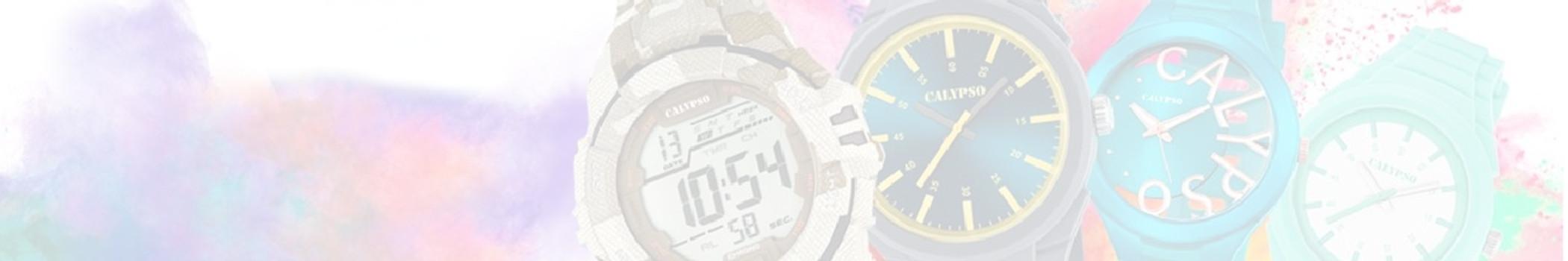 Relojes Calypso - Carmena Joyeros
