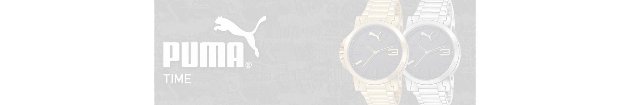 Relojes Puma - Carmena Joyeros